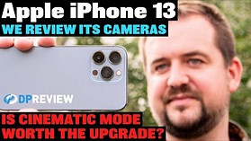 iPhone 13 Pro Camera Review - shot on iPhone 13 Pro!
