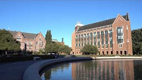 Sony Cyber-shot DSC-RX100 IV University of Washington 4K supercut