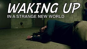 Sigma fp video and short film: Waking up in a strange new world