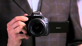 Nikon D5200 DSLR Video Overview