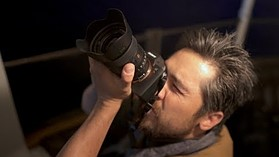 DPReview TV: Sony 24mm F1.4 GM Hands-On Shooting Experience in San Francisco