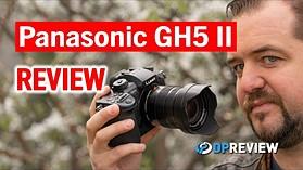 Panasonic GH5 II Review