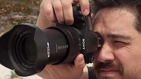 DPReview TV: Sony RX10 IV Review