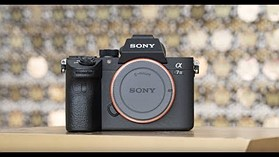 Sony a7 III First Look by DPReview.com