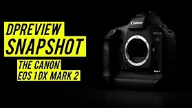 SnapShot: Canon EOS-1D X Mark II goes to the rodeo