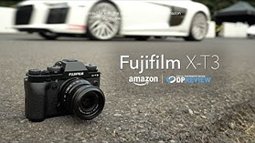 Fujifilm X-T3 Product Overview