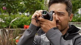 DPReview TV: Sony RX100 VII Review