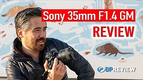 Sony 35mm F1.4 GM Review - A stellar 35mm lens for Sony E-mount