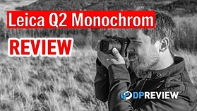 Leica Q2 Monochrom Review