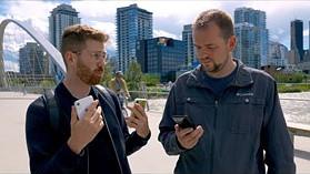 DPReview TV: Jordan buys a phone (iPhone X vs. iPhone XR vs. Pixel 3a)
