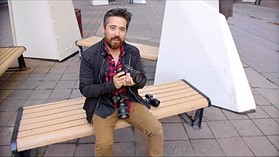 DPReview TV: Nikon Z6, Sony a7 III, and Canon EOS R compared