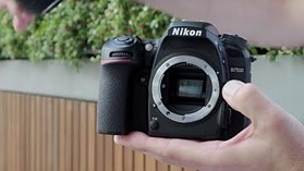 Review: Nikon D7500, speed and capability: Digital