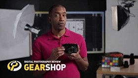 Fujifilm X-Pro 1 Mirrorless Camera Video Overview