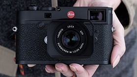First Look: Leica M10