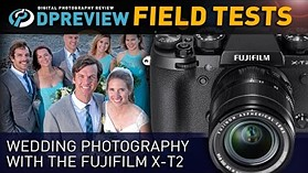 Field Test: How to shoot a wedding with the Fujifilm X-T2