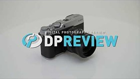 First Look: Fujifilm X-E3